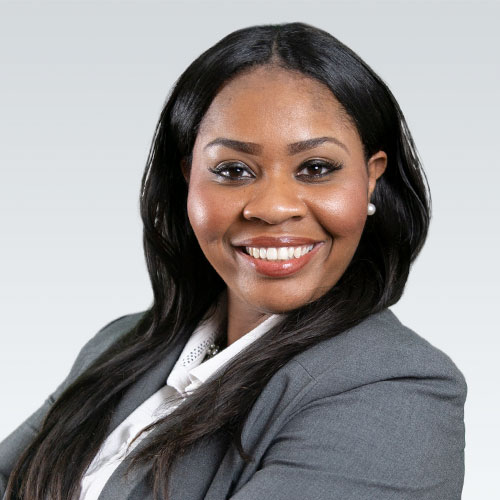 Staff Arielle Hill