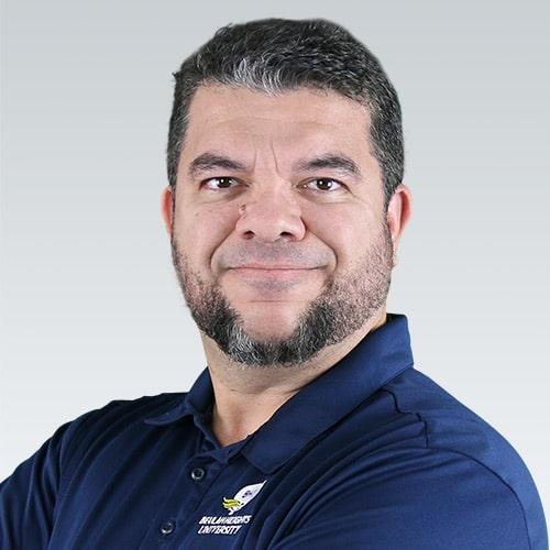 Staff Marcelo Silva