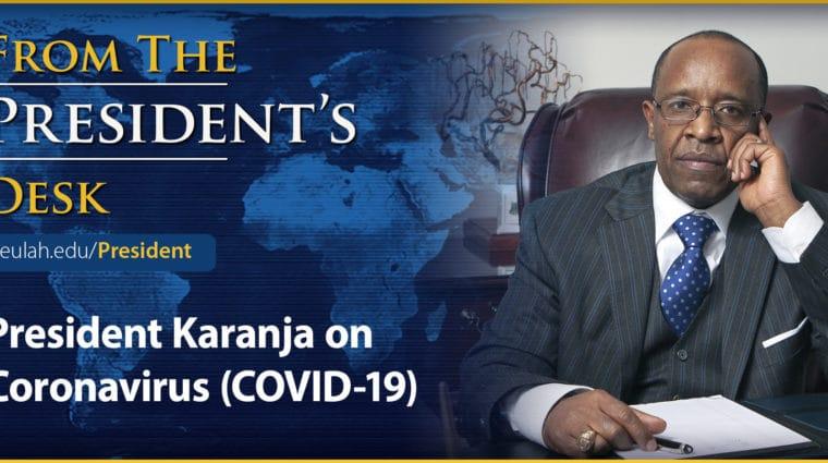 Presidents Desk Header2