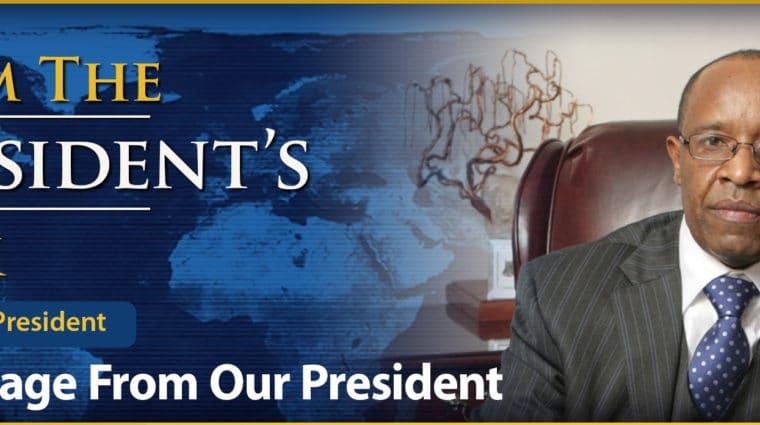 Presidents Desk Video2