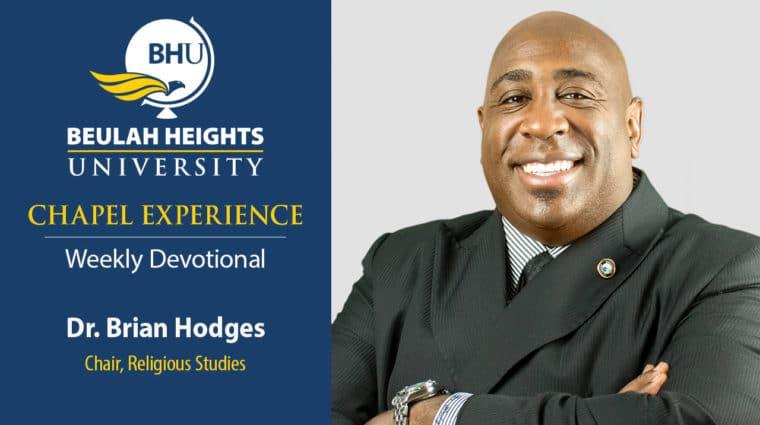 Chapel Hodges