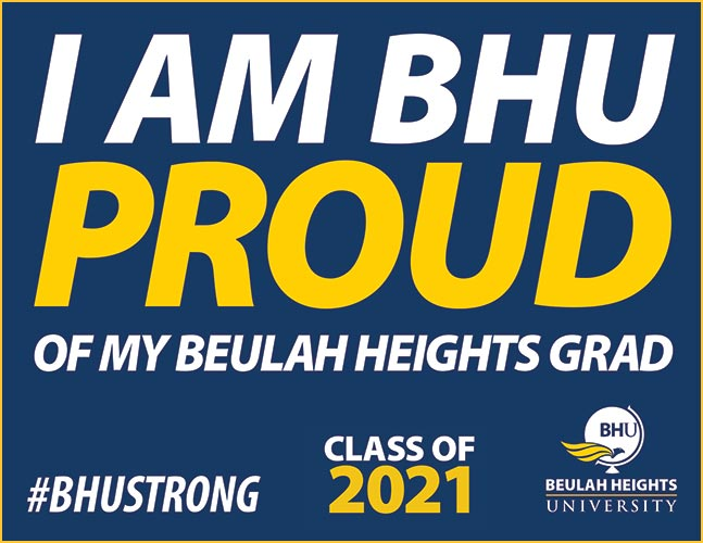 Bhu Commencement Sign 3 2021