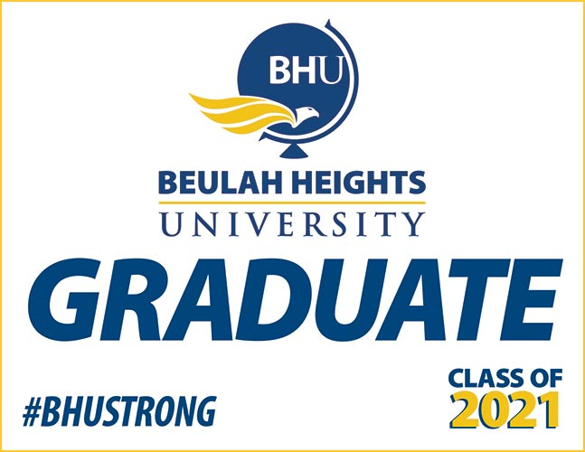 Bhu Commencement Sign 4 2021