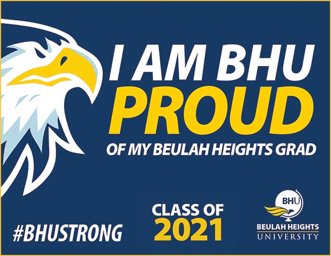 Bhu Commencement Sign 6 2021