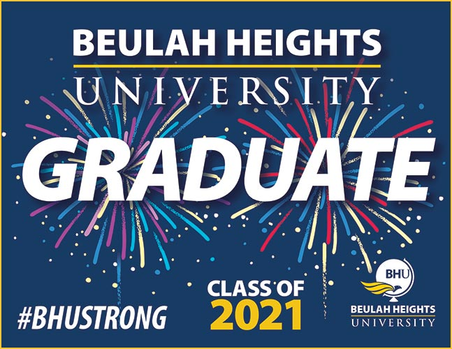 Bhu Commencement Sign 7 2021