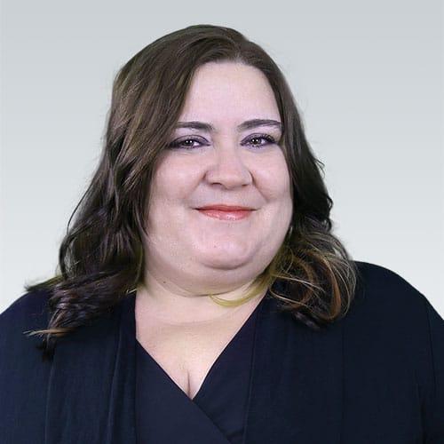 Staff Georgia Skinner