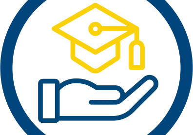Financial Aid Scholarship Icon